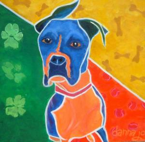Interpretation of an Austin Boxer Rescue success story