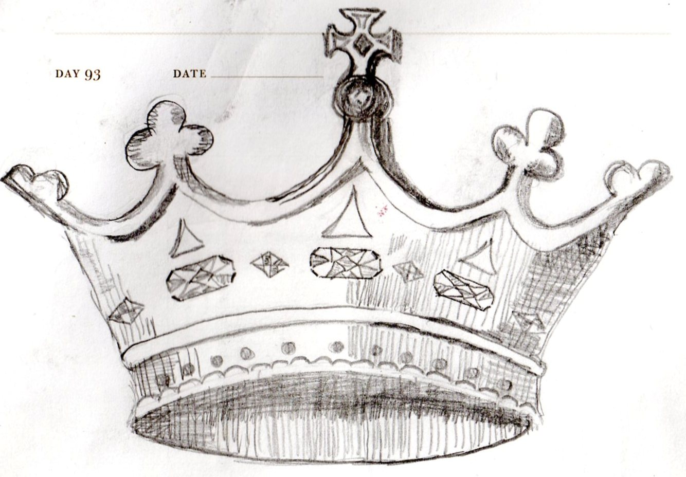 Easter Crown  King of ...