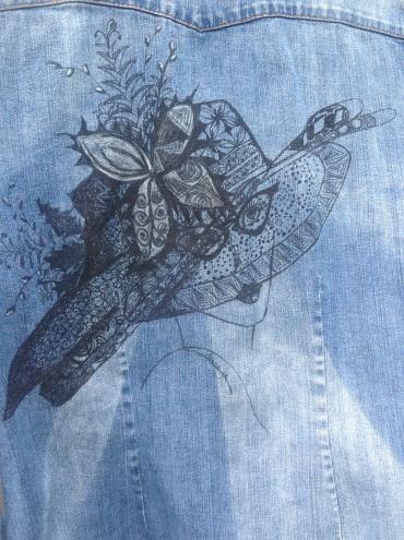 Eloise. - Blue Zen